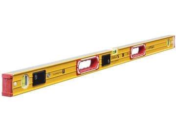 196-2 LED Illuminated Spirit Level 3 Vial 17393 122cm